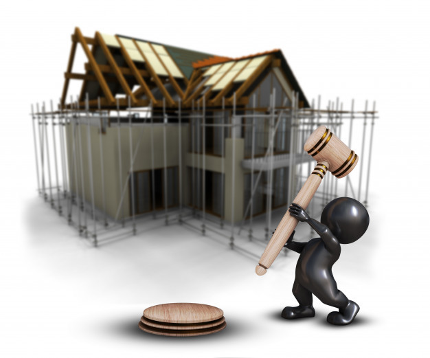 3d-morph-man-with-gavel-against-a-defocussed-house-under-construction-image_1048-11702